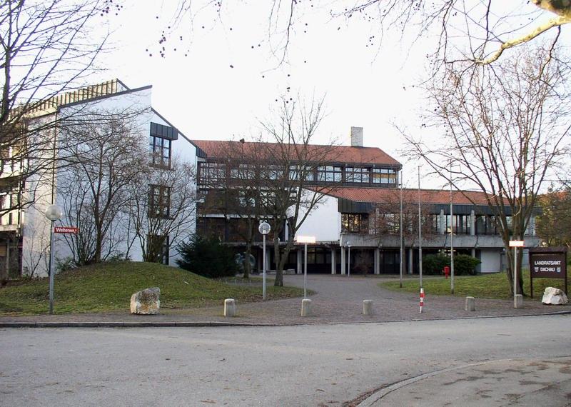 Der Landkreis Dachau Kreisfeuerwehrverband Dachau E V